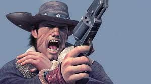 Red Dead Revolver soundtrack