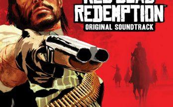 Red dead redemption 1 Soundtrack