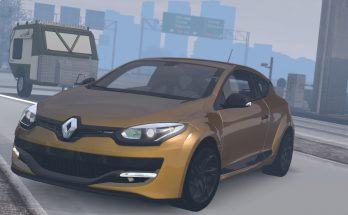 Renault Megane III RS V1R70 (1.41)