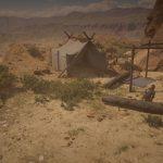 Hennigan's Stead Camp