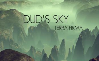 DUD'S SKY - TERRA FIRMA