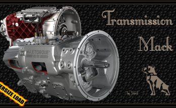 TRANSMISSION MACK ATS V1.0