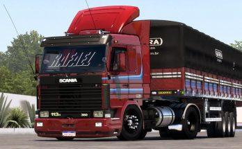 Scania 113H Front v1.0