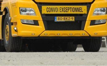 Front Bumper Slots MAN TGX Euro 6 v 1.0
