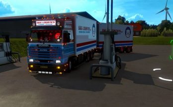 GG Logistics Roth 134M 1.40
