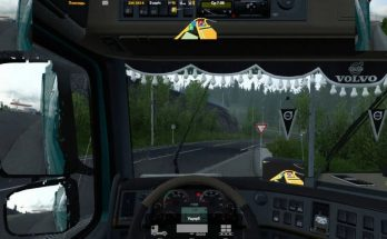 Reduced Route Advisor and Rreduced Mirrors 1.41