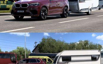 BMW X5M V2 1.41