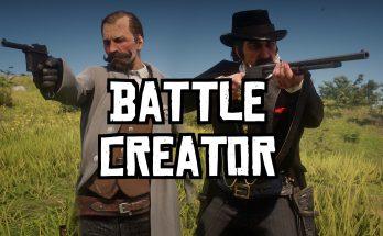 Sgt Joe's Battle Creator