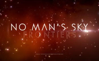 Frontiers Intro Logo Replacer