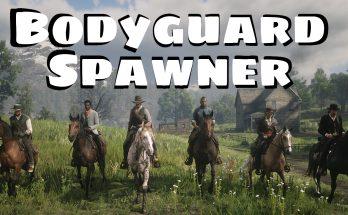 BodyguardSpawner