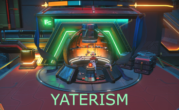 Drifter's YATERISM (Yet Another Twitch and Expedition Rewards In Shop Mod)